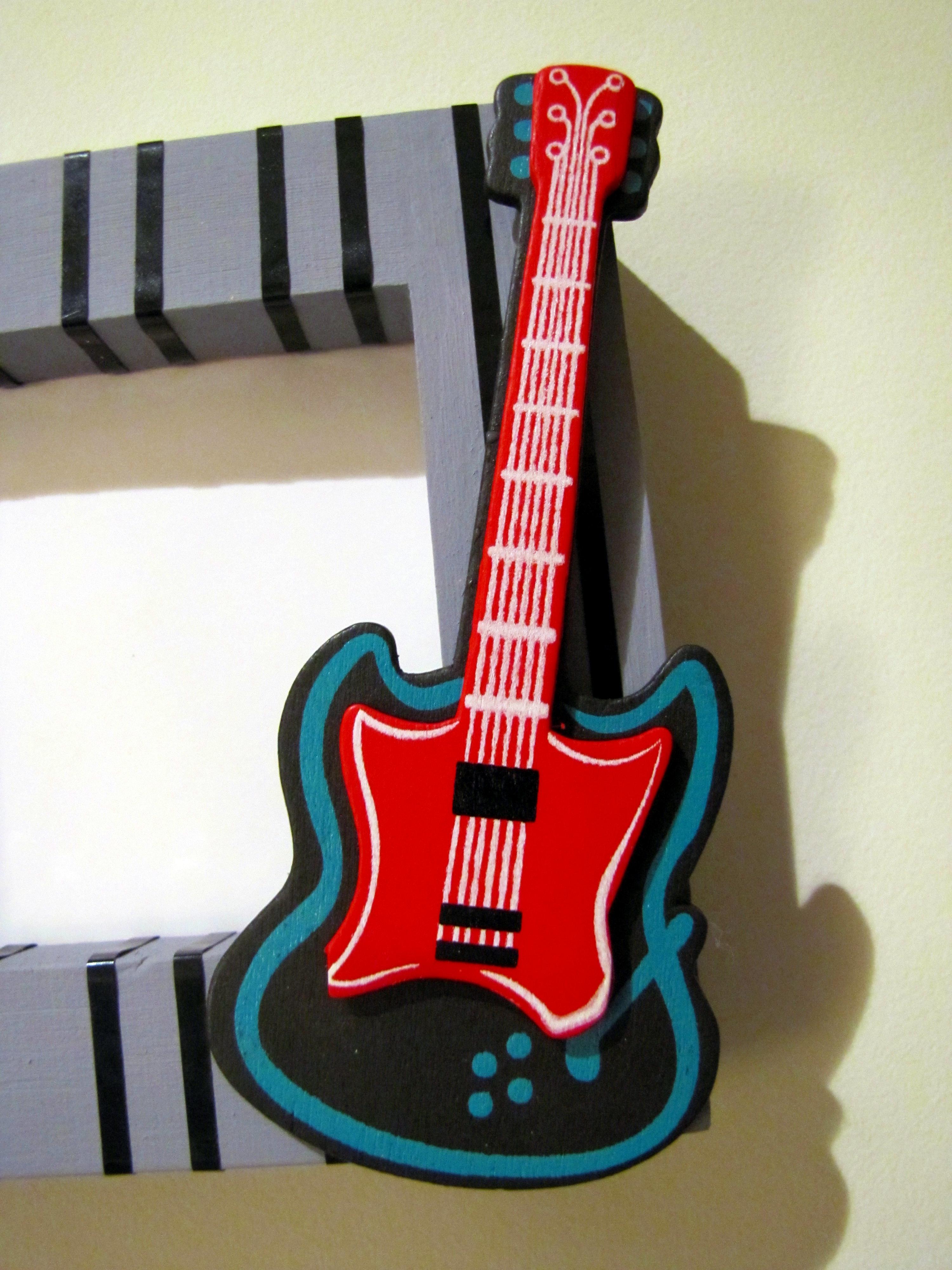 Guitar |